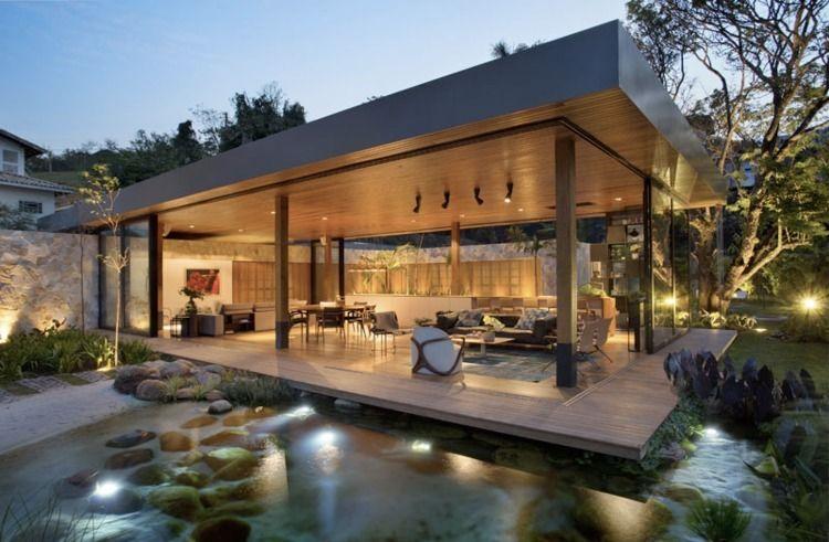 House / Studio Otto Felix - architecture - red_wolf | ello