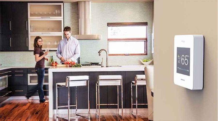 Home Automation – Shared Connec - erricravi | ello