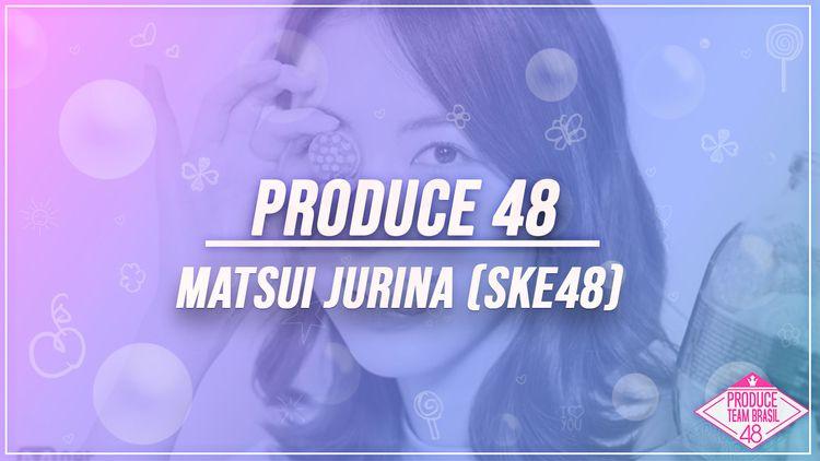 Produce 48  - art, design, music - izamathias | ello