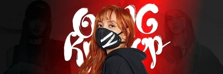 Design Omg! Kpop  - Lisa, Blackpink - izamathias | ello