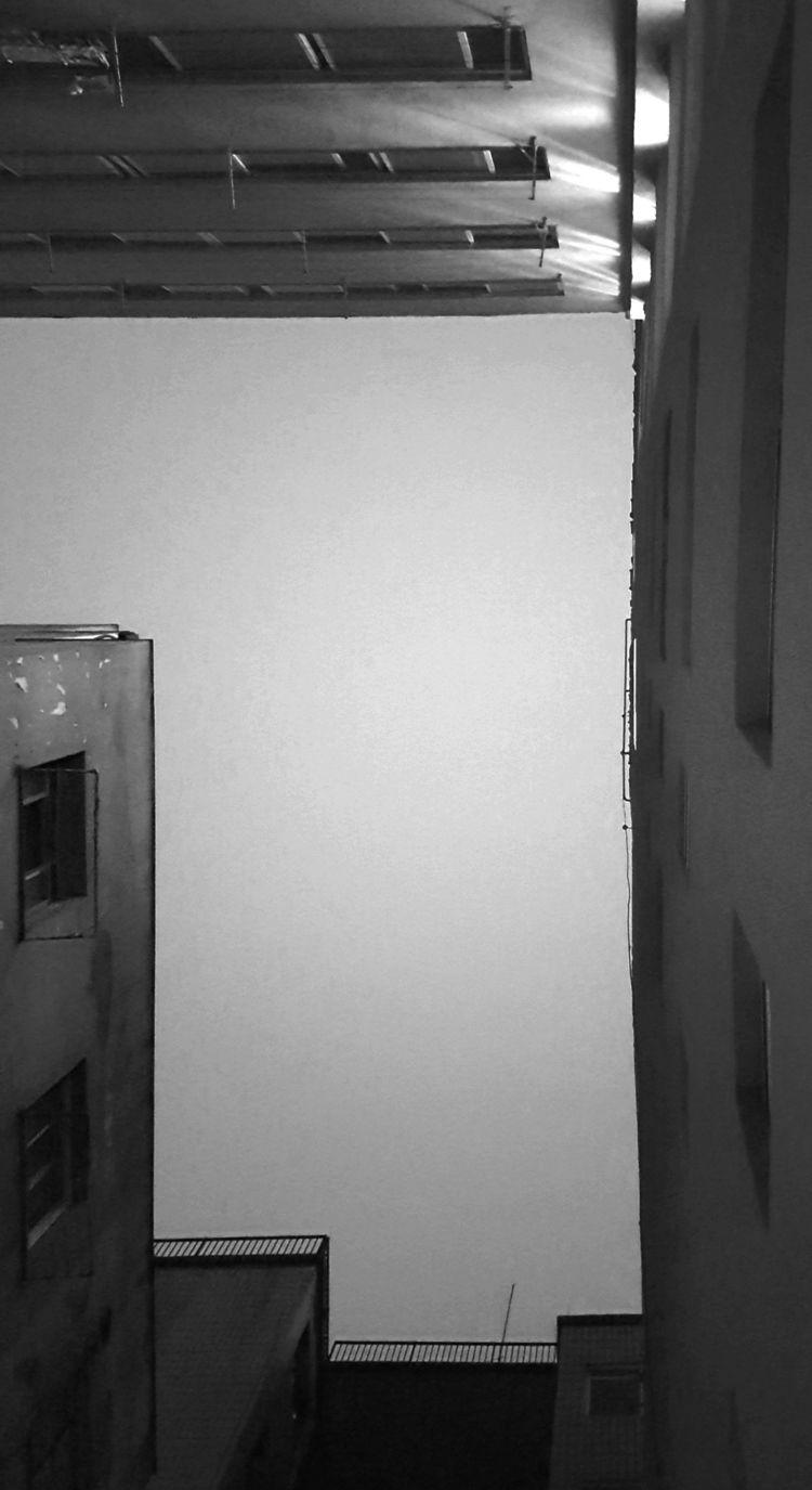 cigarette wandering void - city - leonardofrey | ello