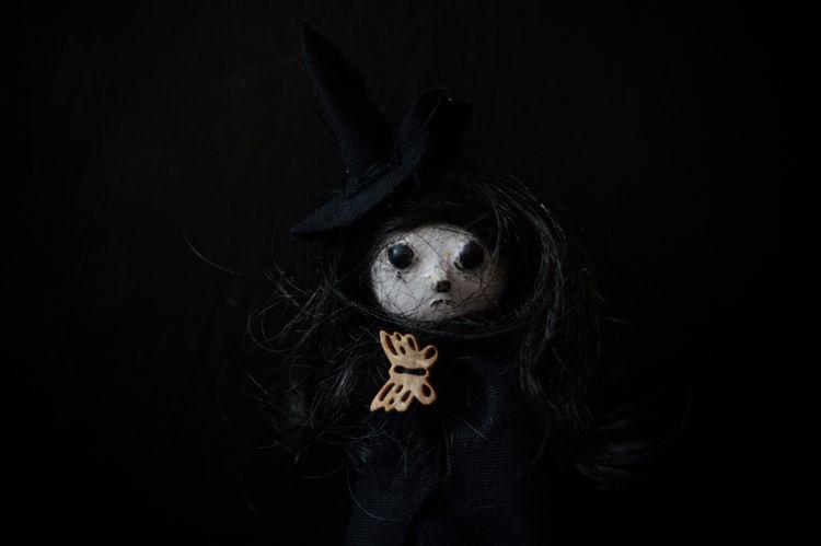 Silence witch lives deep Silesi - maksmj | ello