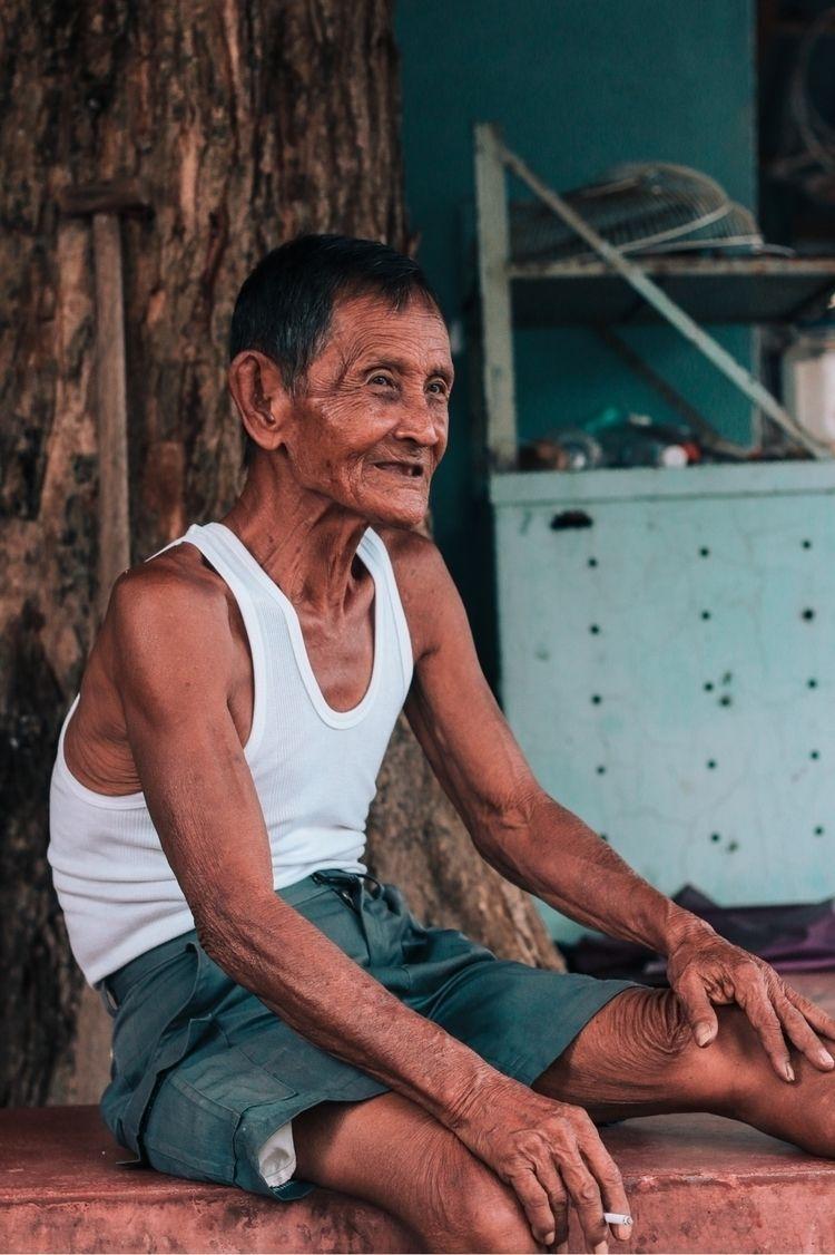 Portraiture uncles Penang 1. ci - justbern | ello
