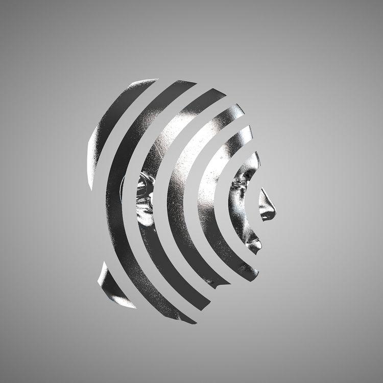 Wi-Fi Connection - digitalart, illustration - z3rogravity | ello