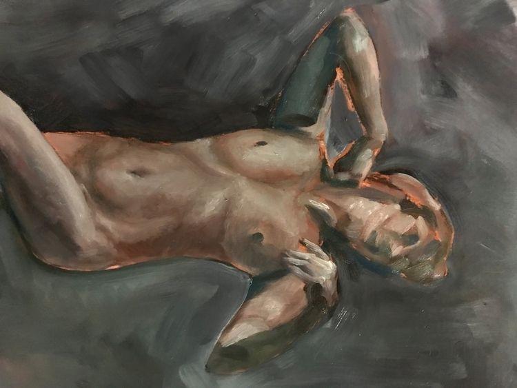 art, artist, fineart, contemporaryart - miketrujillo | ello