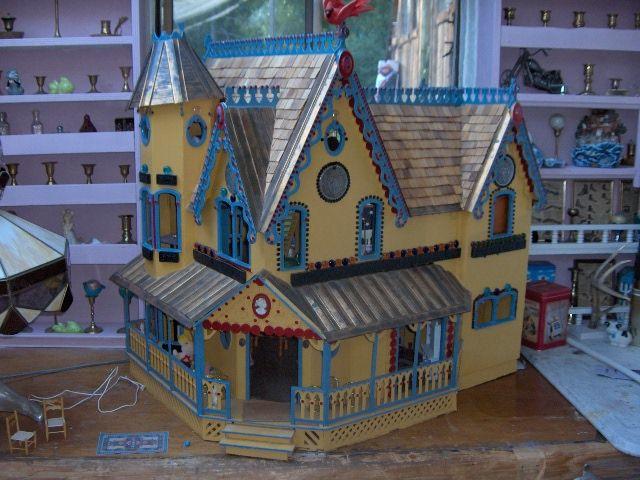 Fantasy doll house 2 - charlylynx | ello