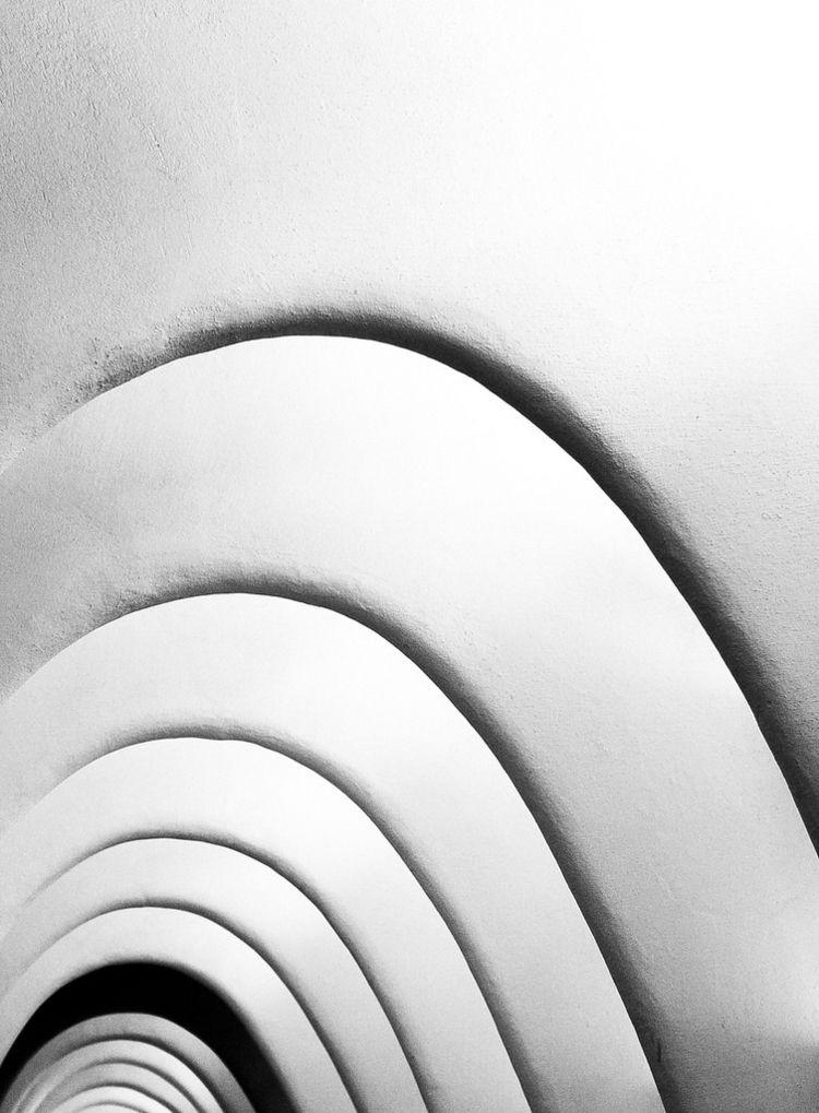 Gaudi house - llamnuds, curves, curvy - shaundunmall | ello
