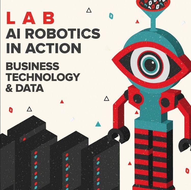Data Robotics, artificial intel - chiaraalduini | ello
