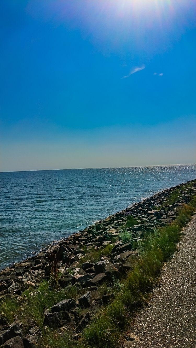 northsea, mare, water, sea, life - kwassermann   ello