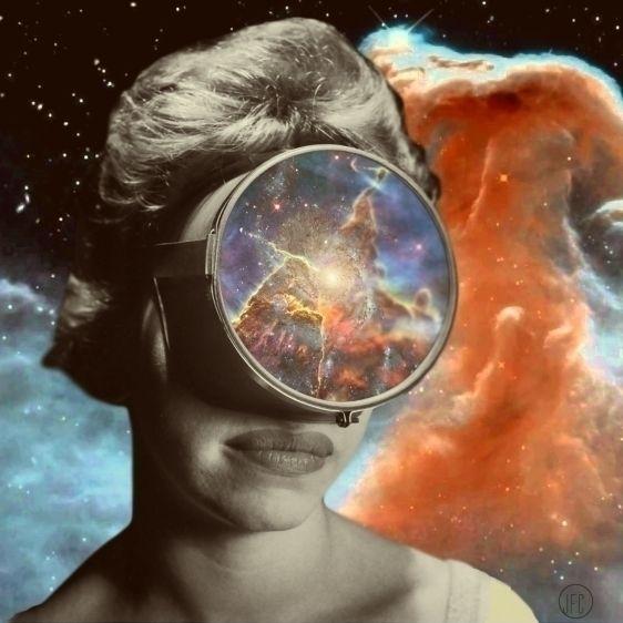 feel artworks present perspecti - juliecatona | ello