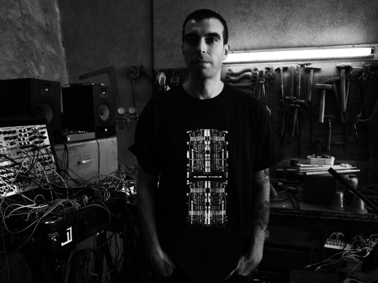 Photo recording album 'EXIDE' P - ignaciodacio | ello