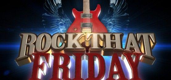 FDGN LiVe Presents: Dr. Rock Me - siann   ello