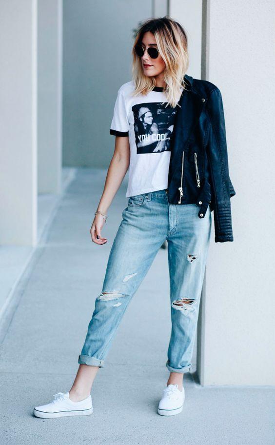 Winter 2018 fashion shows styli - filmstarlookjacket | ello