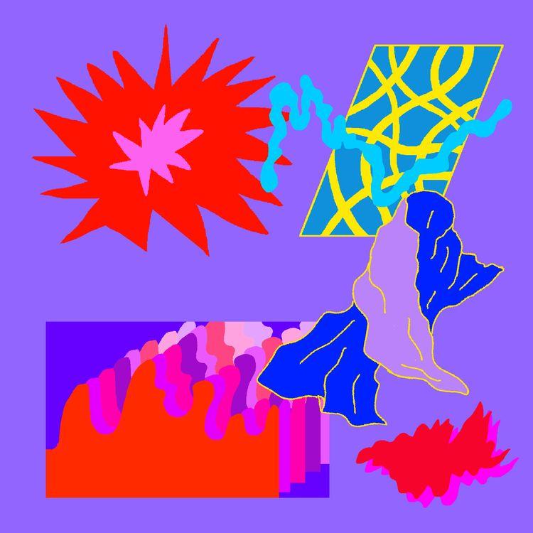 digital, art, illustration - rodrigosotoalt | ello