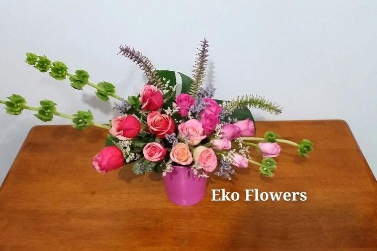 design, floralart, flowerarrangements - ekoflowers | ello