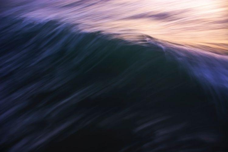 Uniqueness Waves XVI • Tel Baru - talpazfridman | ello
