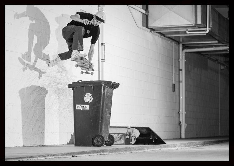 Amin Cressman | Fastplant Wall - photobiram | ello