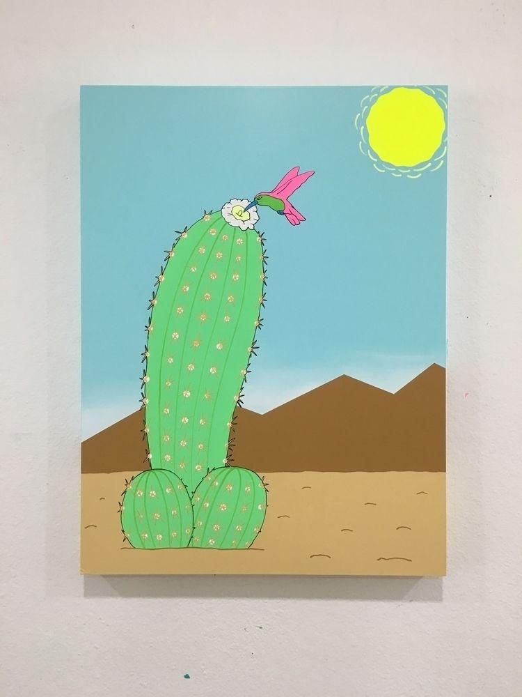 Desert Erotica. Hive Gallery, D - speczacular | ello