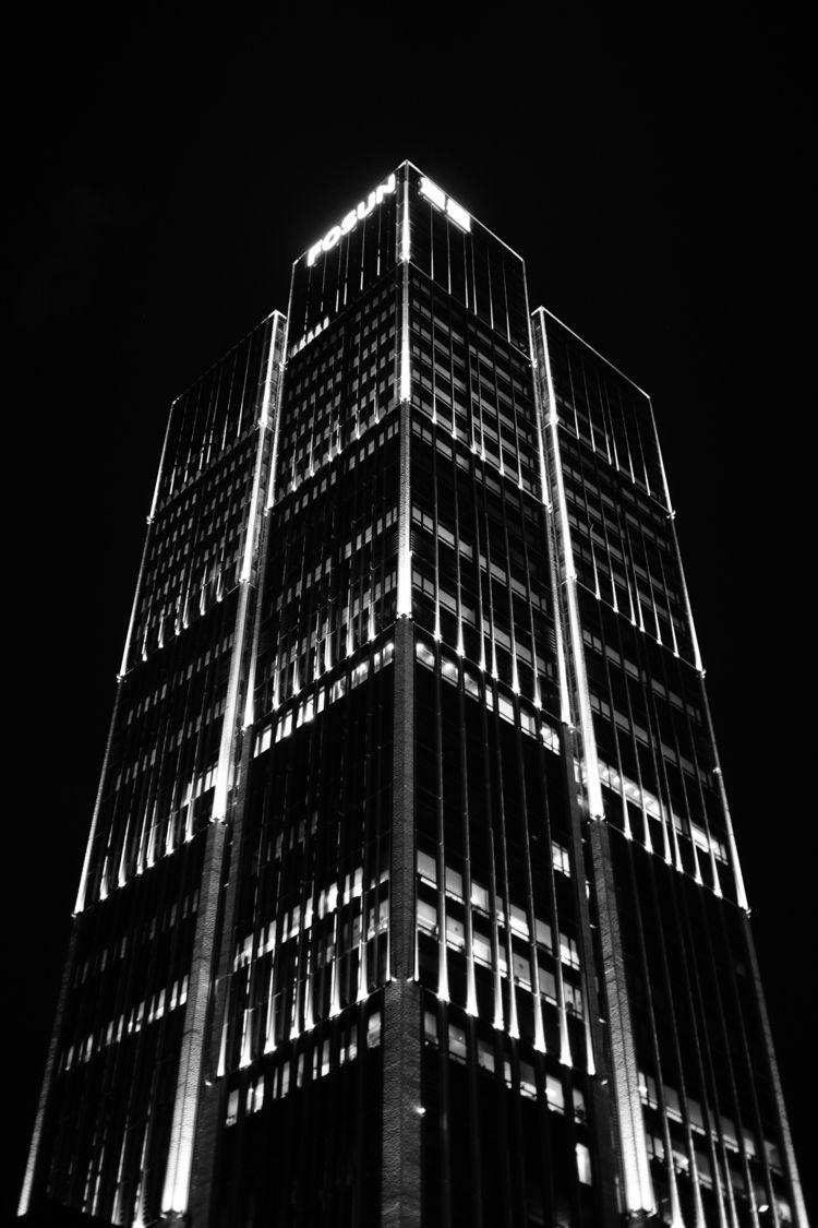 | 7/2018 - Shanghai - klei_ber | ello