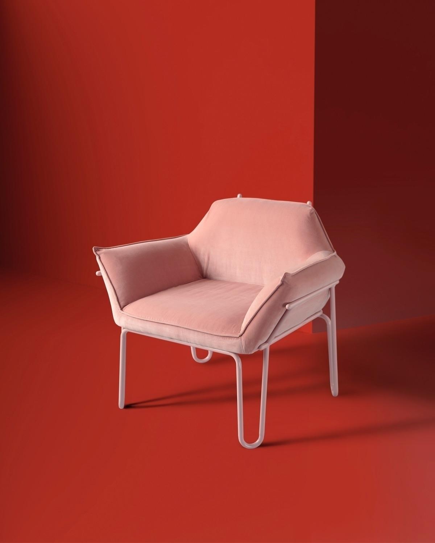 full pink Sister Lounge designe - doweljones | ello