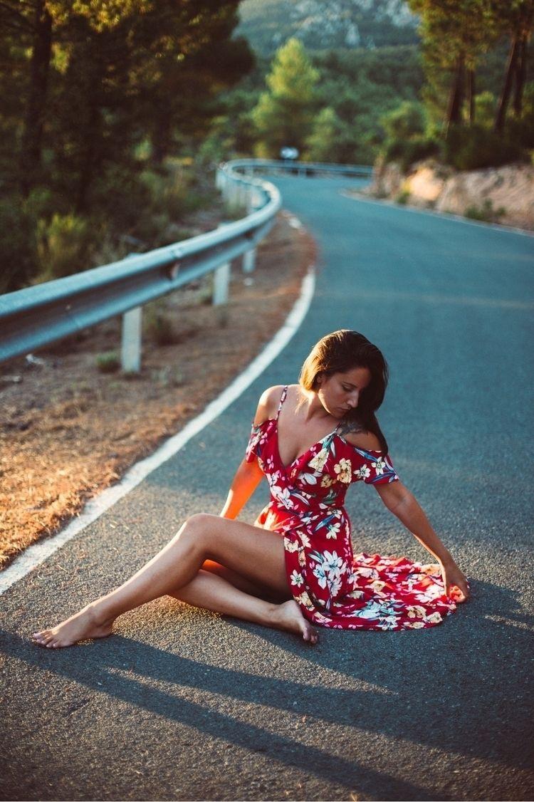 Maria - floresfotografia | ello