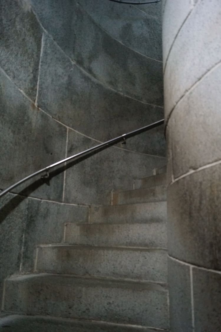 Stairway freedom - sonyalpha - santinelli   ello