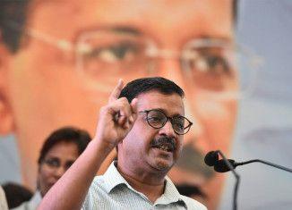 Arvind Kejriwal 'overrules obje - currentupdatekejriwalnews | ello