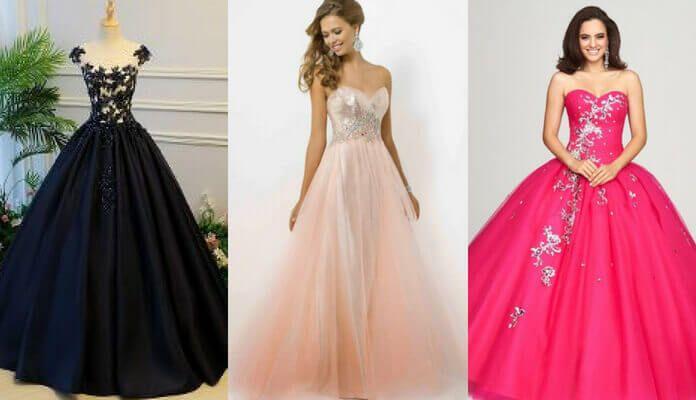 Como elegir vestido de 15 años  - trivanksvinks | ello