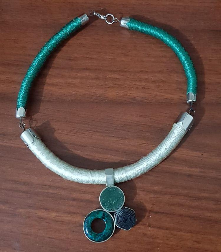 jewelry, makers, green - abbyferrari | ello