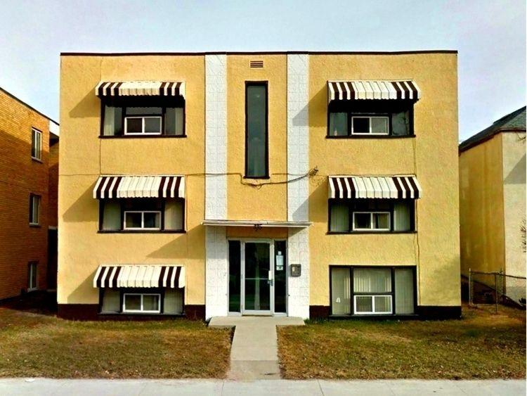 Apartment Buildings. [1] Proven - dispel   ello