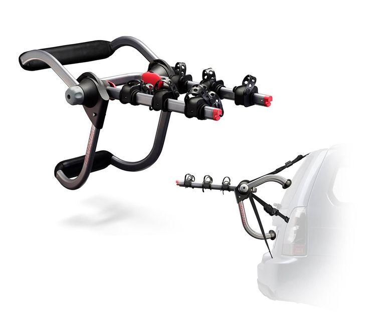 King Joe Pro. Premium bike rack - jamesowendesign | ello