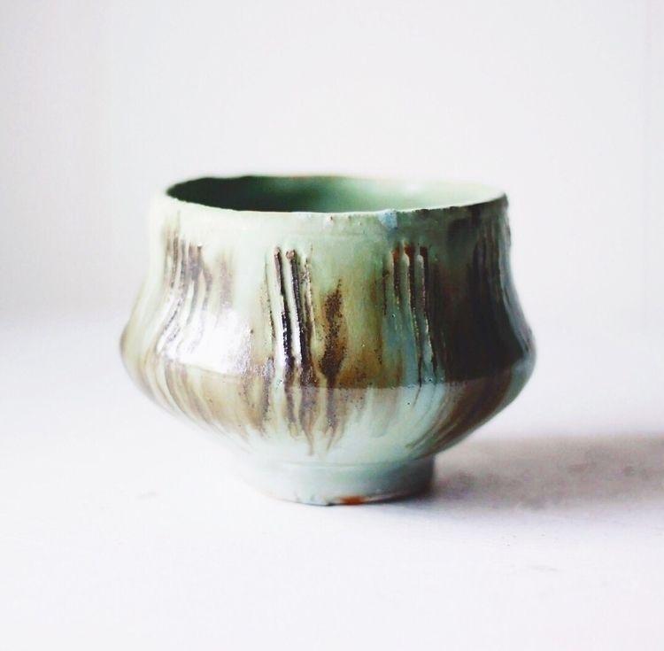 favorite glaze soda kiln. Etsy - chrisswazie-ceramics | ello