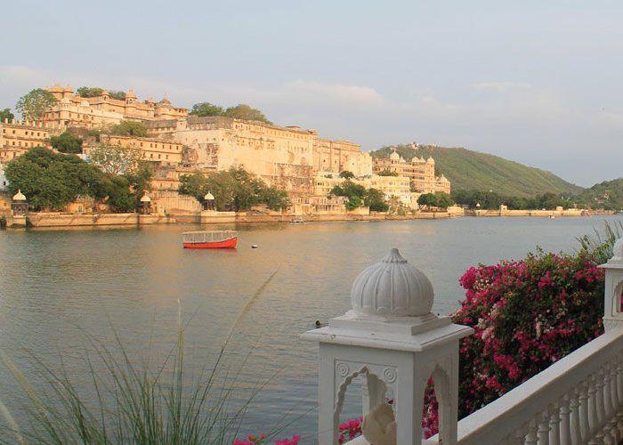 Udaipur Tour Packages, Book Hol - ratudaipur | ello