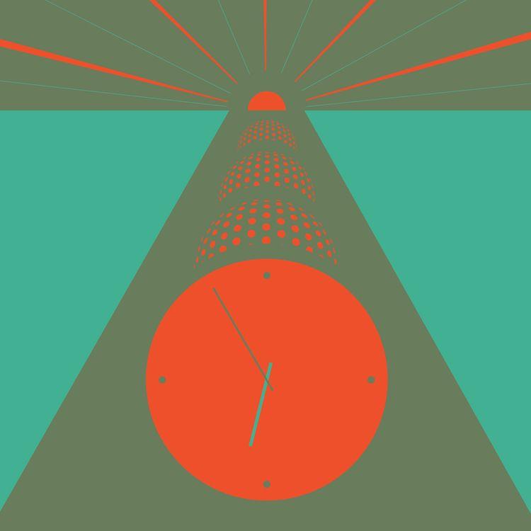 Time movement - design, clothing - todovisual | ello