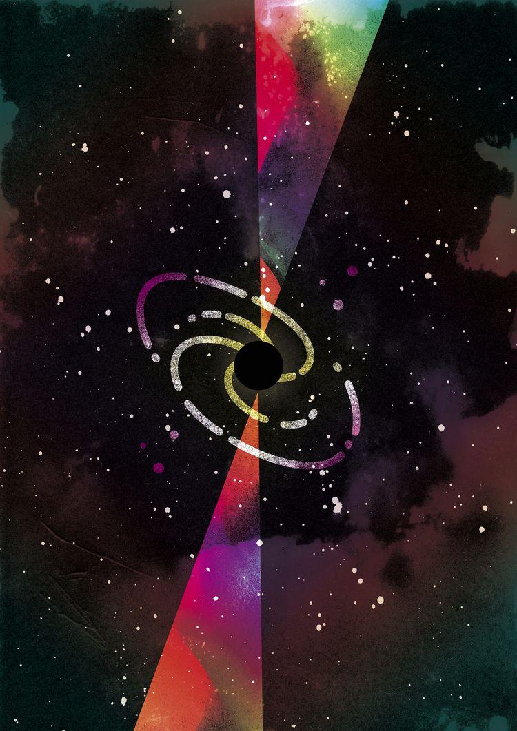 1. Black Hole Energy 2. Gravita - llanwafu | ello