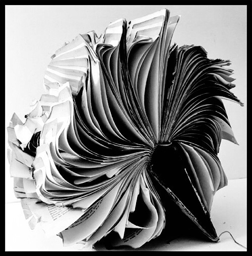 works hand cut altered books pa - wagnerstudio   ello
