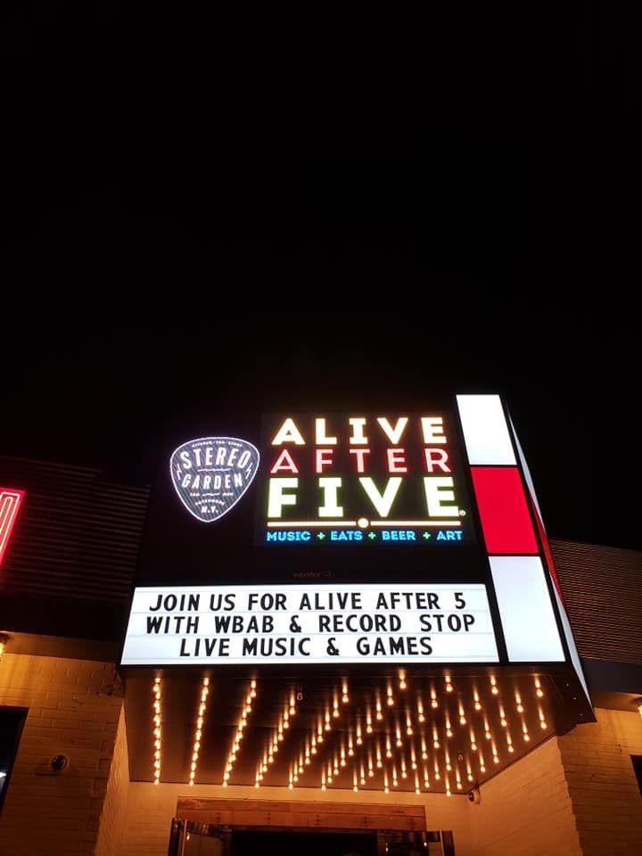 Alive - james-skidmore | ello
