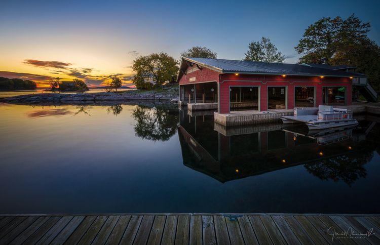Whiskey Sunrise 1000 Islands, N - joemeirose | ello