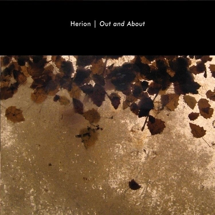 Journeying review CD Herion dre - richardgurtler | ello
