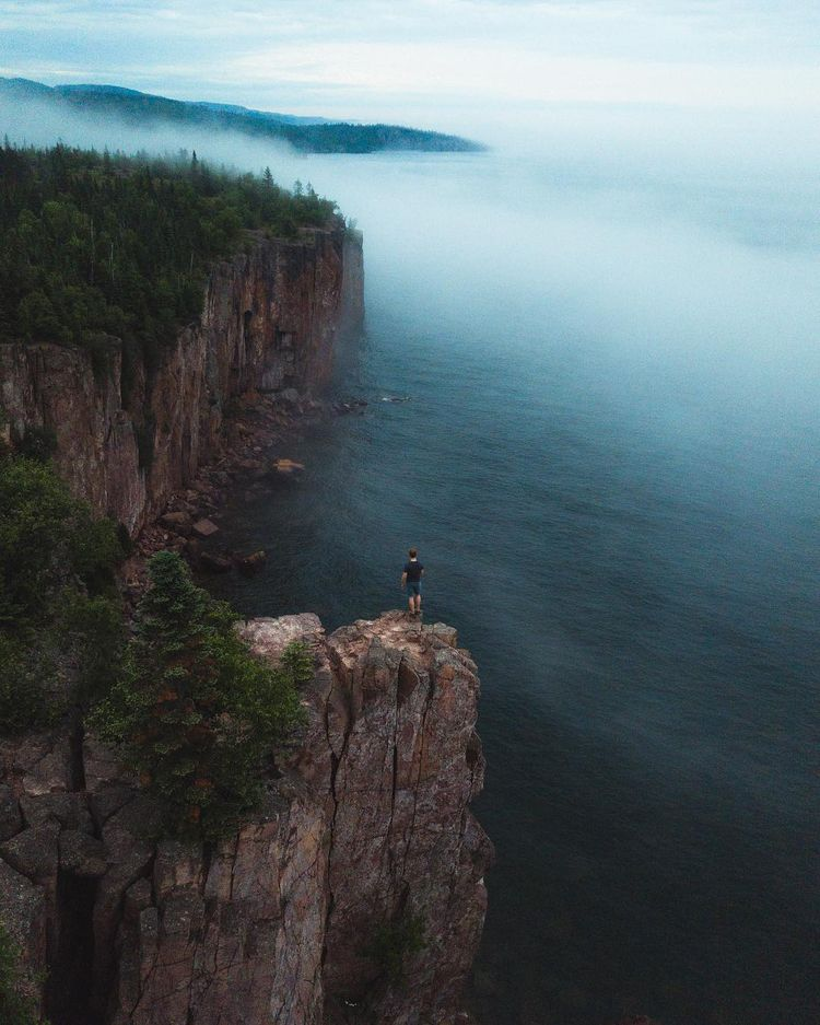 Striking Drone Photography Tuck - photogrist | ello
