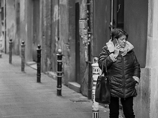 Tarragona - analogphotography, blackandwhite - peterhphotography | ello