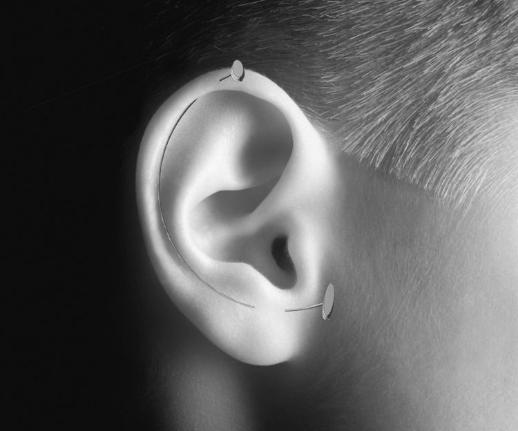 EAR Mutterings Yesterday Archit - charles_3_1416 | ello