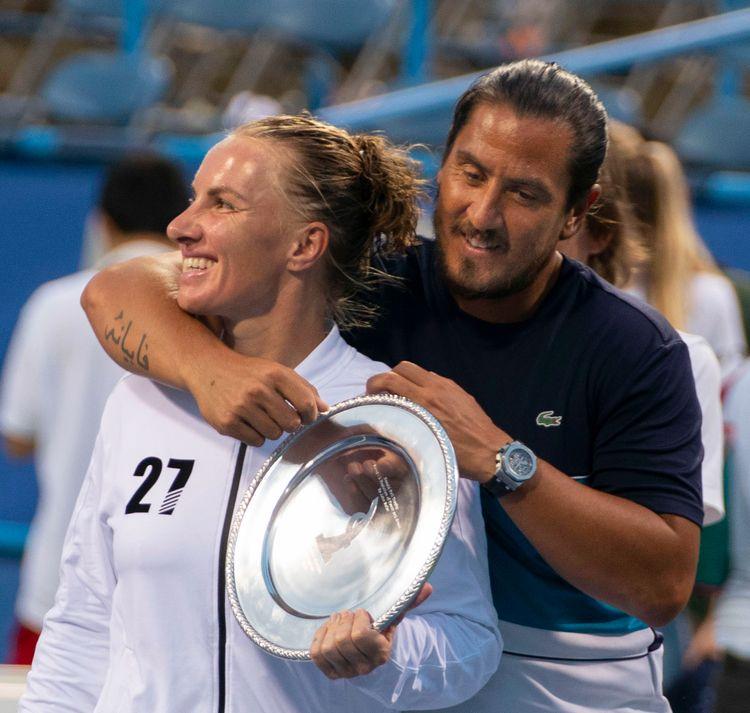 Svetlana Kuznetsova wins Washin - tennisblog | ello