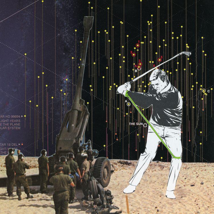 World Golf Tournament - Hole 14 - alaskapalms | ello