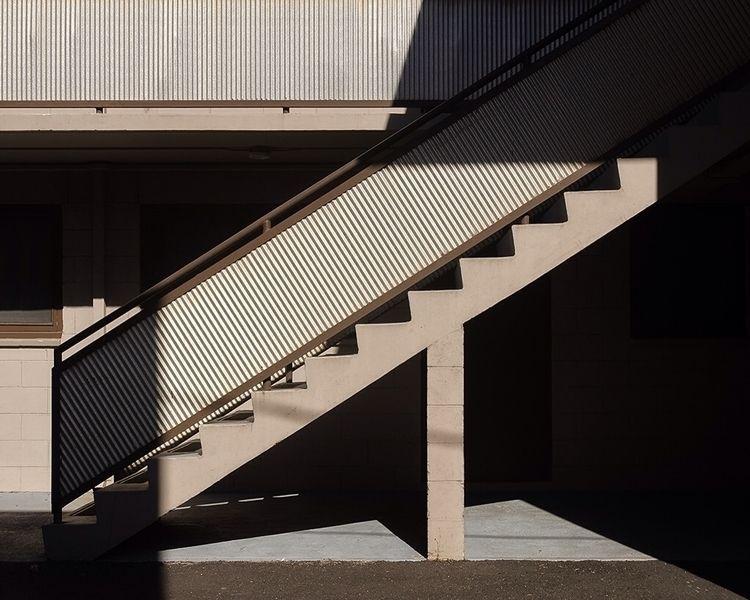 Corrugated metal concrete block - shanesakata | ello
