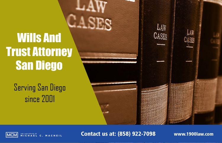 Wills Trust Attorney San Diego  - sandiegodivorce | ello