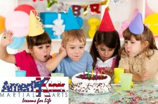 Birthday Party organization eas - brooklynmartialarts | ello