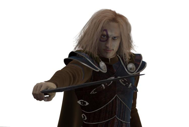 draft Phaeton, Lord Protector C - cirroccojones | ello