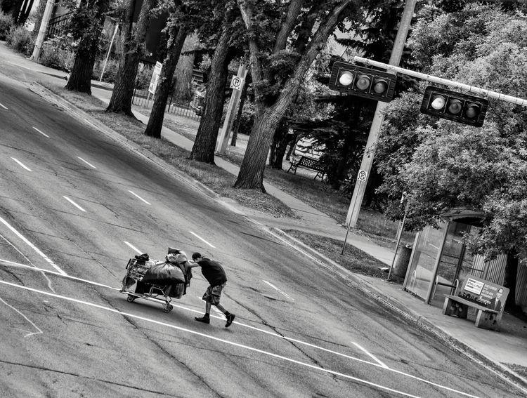 Sisyphus... Sisyphus - streetphoto - jeff_day | ello