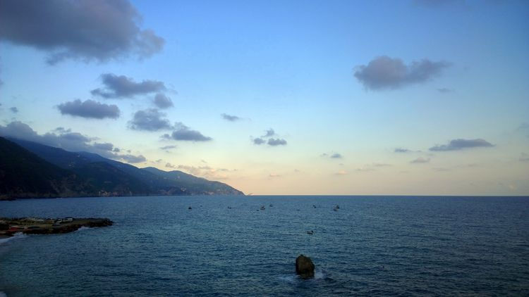 Monterosso al Mare, Cinque Terr - norre01 | ello